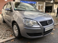 Vw Polo 1.2 - 70.000 Km
