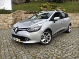 Renault Clio Break  0,9 TCE DINAMIC