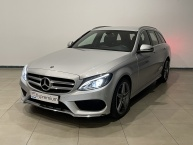 Mercedes-Benz C 180 CDi Station AMG