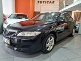 Mazda 6 2.0d 136cv Exclusive