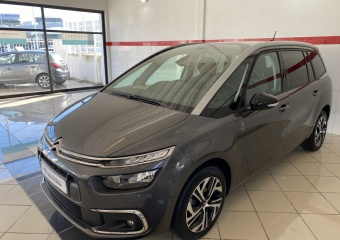 Citroën Grand C4 Spacetourer 1.5 BlueHdi 130 EAT8 Origins