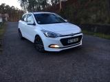 Hyundai i20 1.1 crdi