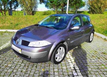 Renault Mégane 1.5dci DYNAMIQUE