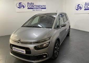 Citroën Grand C4 Spacetourer 1.5 BlueHdi 130 Feel