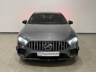 Mercedes-Benz A 180 CDI AMG Edition 7G-Tronic