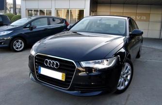 Audi A6 2.0TDI MULTITRONIC EXCLUSIVE