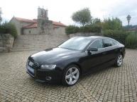 Audi A5 Sportback 2.0TDI Multitronic 8V
