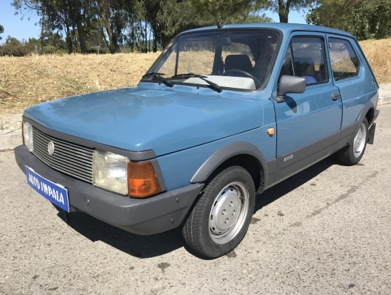Fiat 127 900c