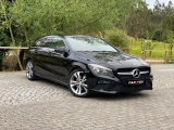 Mercedes-benz Cla 200 CDI Shooting Brake Urban