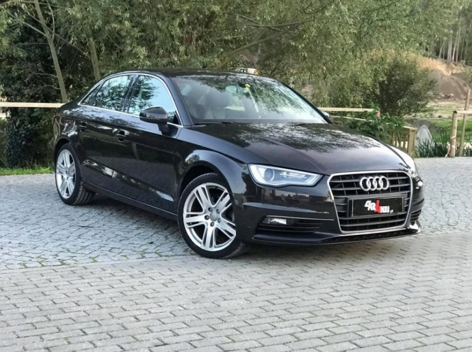 Audi A3 1.6 TDi Advance