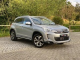 Citroën C4 aircross 1.6 HDI Exclusive