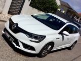 Renault Mégane Sport Tourer 1.5 dCI Zen