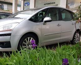 Citroën C4 Picasso 1.6 HDI Exclusive