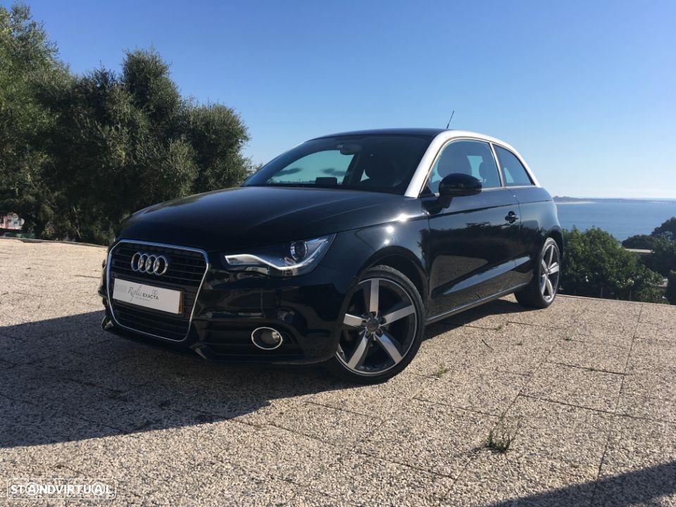 Audi A1 1.6 TDi Sport S-Tronic