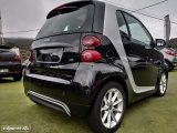 Smart Fortwo 0.8 cdi passion 54