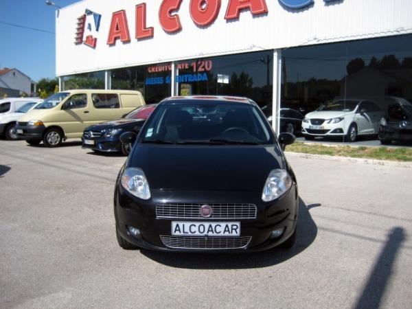 Fiat Grande Punto 1.2 Dinamic 65 CV 5Portas