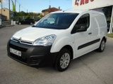 Citroën Berlingo 1.6 HDi BLUE Comfor Pack (90cv) (5p)