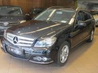 Mercedes-Benz C 220 CDI AVANTGARDE SW