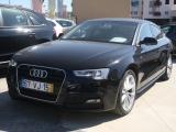 Audi A5 Sportback Multitronic S/Line 2.0 TDI 177 CV