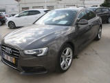 Audi A5 Sportback 2.0 TDI S/Line