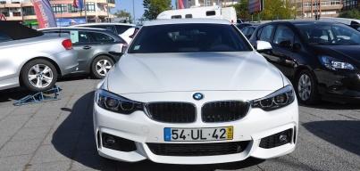 BMW 420 Grand Coupé