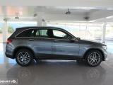 Mercedes-Benz GLC 250 (n250n) 220 AMG 4-MATIC 9G-TRONIC