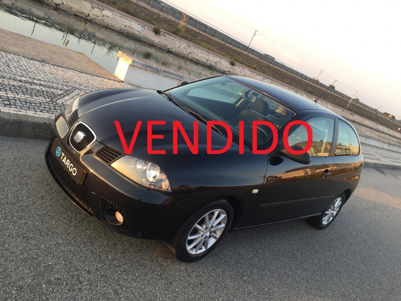 Seat Ibiza Van 1.4 tdi