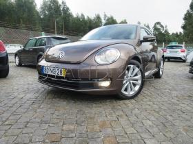 Vw New Beetle 1.6 TDI