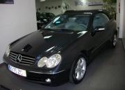 Mercedes-Benz Classe CLK 200 KOMPRESSOR