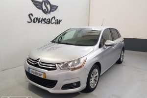 Citroën C4 1.6 e-HDi Airdream Seduction