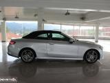 Mercedes-Benz E 220 D AMG CABRIO AUTO (VIATURA RESERVADA)