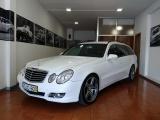 Mercedes-Benz E 220 STATION 220 CDI CLASSIC AUT