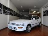 Toyota Corolla 2.0 D van