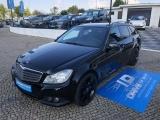 Mercedes-Benz Classe C 200 CDi Avantgarde 136 Cv