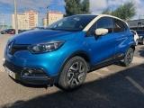 Renault Captur 1.5 Dci Exclusive CAIXA AUTOMÁTICA