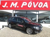 Vw Golf Variant 2.0 TDI Highline 150Cv