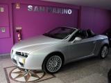Alfa Romeo Spider 2.4 JTDm 200cv