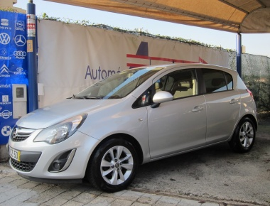 Opel Corsa 1.3 CDTi Go!