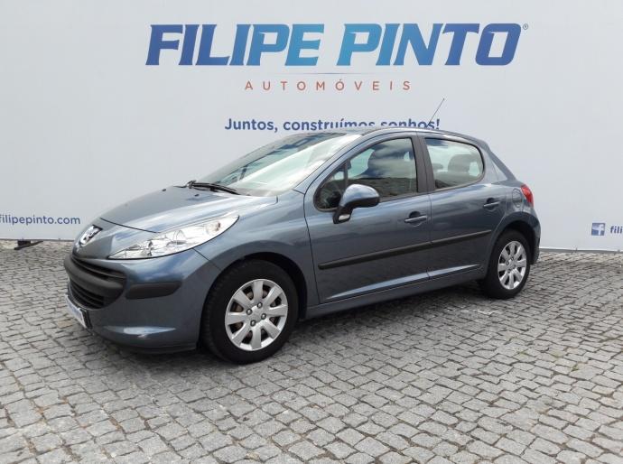 Peugeot 207 1.4 16V Premium