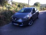 Renault Clio 09 TCE limit