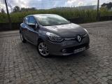 Renault Clio 09 TCE limite