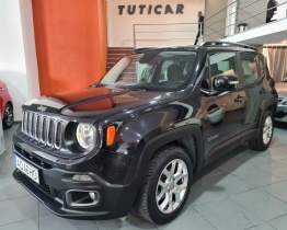 Jeep Renegade 1.6d Longitude