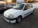 Renault Clio Van 1.5DCi