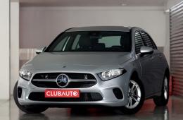 Mercedes-Benz Classe A 180 CDI STYLE CX AUT. (Novo Modelo)