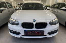 BMW 116 116D EDynamics Advantage
