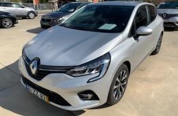 Renault Clio 1.0 TCe Intense