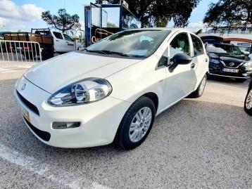 Fiat Punto 1.2 Louge