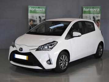 Toyota Yaris 1.0 VVT-I CONFORT