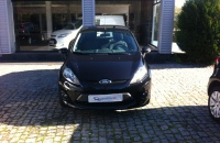 Ford Fiesta 3 Portas 1.4 TDCI