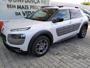 Citroën C4 Cactus 1.6 HDI 100 CV